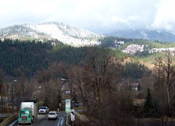 St. Maries Idaho