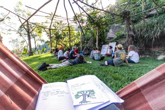 http://www.theyogaforest.org/permacultureinternships/