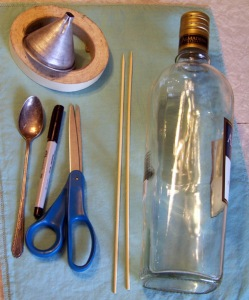tincture supplies