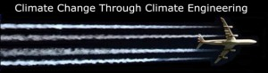 Climate Change Through Climate Engineering Header