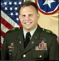 Col. Tony Shaffer